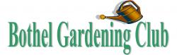 gardening club logo
